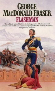 flashman 1st novel 2
