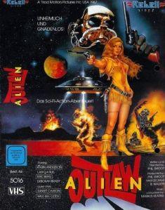 Alien Outlaw big