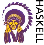 Haskell Indian Nations University Indians