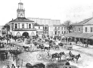 1850s north carolina
