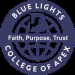 Blue Lights College Thoroughbreds