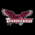 Casper College Thunderbirds 2
