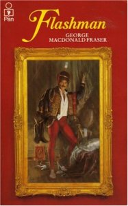Flashman 1st novel 5