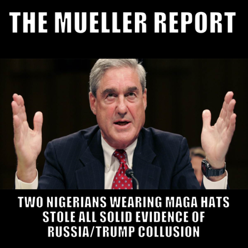 Mueller comedy 2