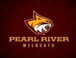 Pearl River Wildcats logo