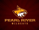 Pearl River Wildcats logo