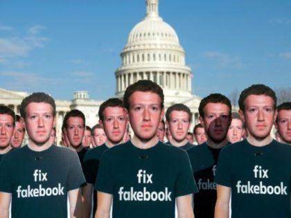 Fix Facebook