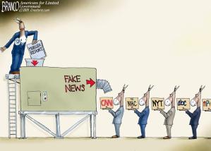 Mueller fake news