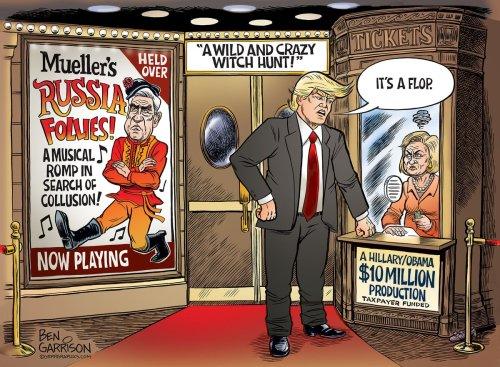 Mueller is a flop