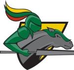 College of Rhode Island Knights