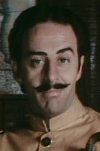 Colonel Torres