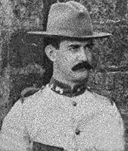 George W Mathews