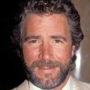 Lee Horsley beard