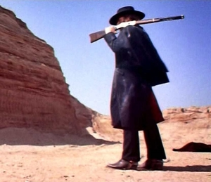 Sartana as Fool Killer