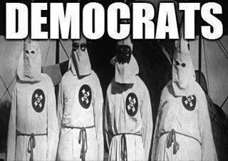 Democrats KKK