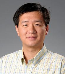 Doctor Fang Zhou