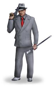 Fool Killer 1920s