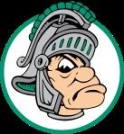 Illinois Wesleyan University Titans logo