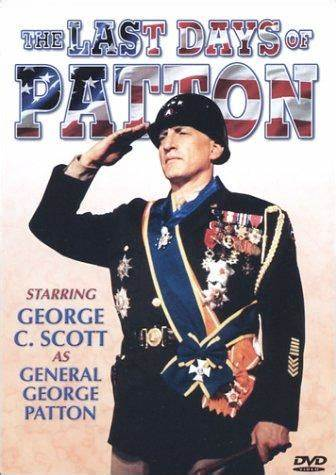 Last days of patton