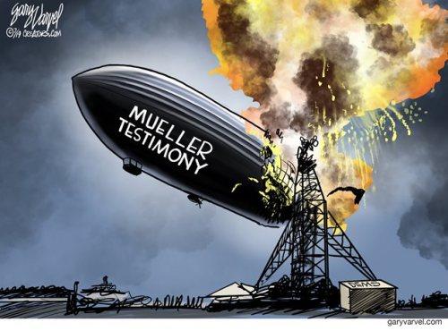 Mueller Hindenburg