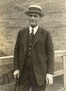 Tex Rickard