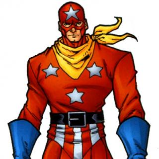 Captain Terror