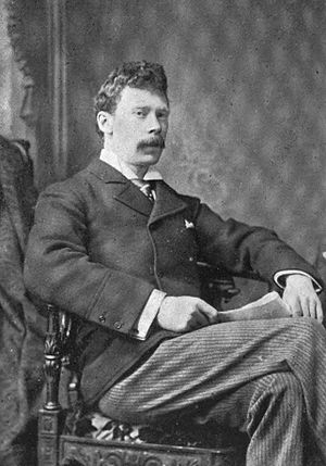 Arthur Quiller Couch