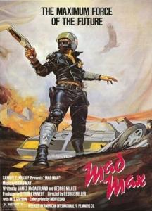 Mad Max B