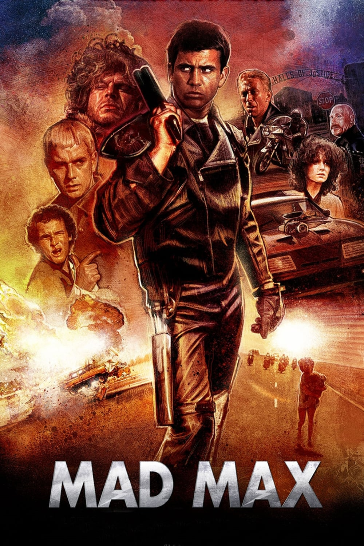 Mad Max 1979 Deutsch