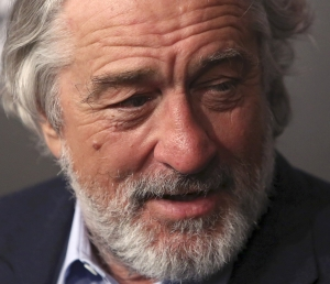 Ugly Robert Deniro