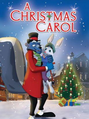 A Christmas Carol 2006 2