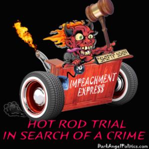 Hot Rod trial