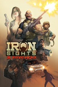 Iron Sights 2 Psychos