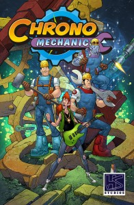 Chrono Mechanics