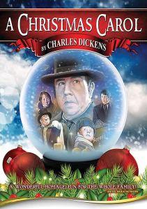 Colin Baker Christmas Carol