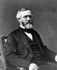 Ebenezer R Hoar