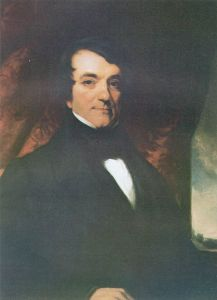 John C Spencer