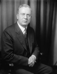 John J Parker