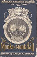 Monks of Monk Hall 4