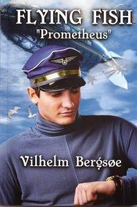 Prometheus aircraft