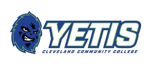 Cleveland Community College Yetis