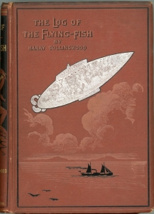 Log of the Flying Fish