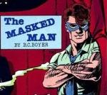 Masked Man pic 2