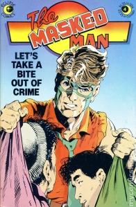 Masked Man pic