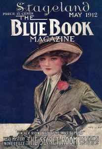 Blue Book May 1912