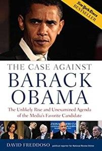 case against barack obama
