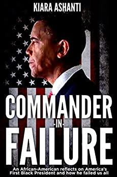 Commander In Failure