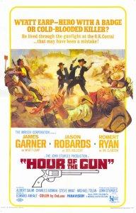 Hour of the Gun best