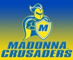 Madonna University logo square