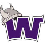Waldorf Warriors logo